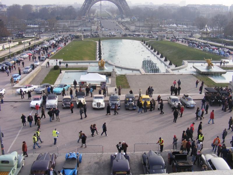 TRAVERSEE DE PARIS 2009 2009_011