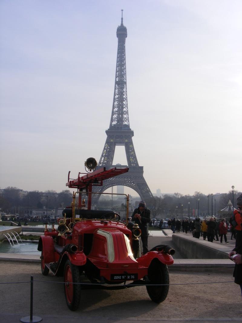 TRAVERSEE DE PARIS 2009 2009_012
