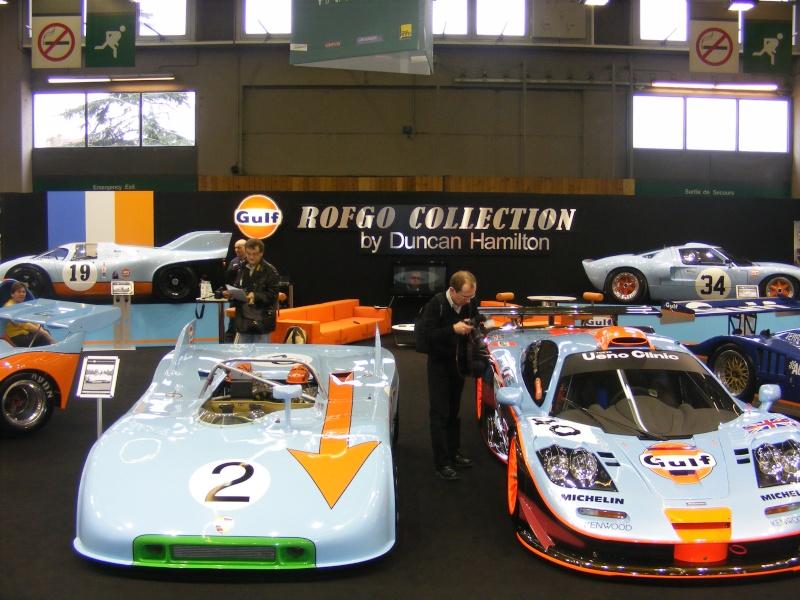 Rétromobile 2011 avec quelques Sharkistes 2011_026