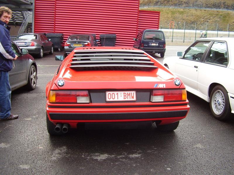 BMW Trackday à SPA - Page 2 Oliv10