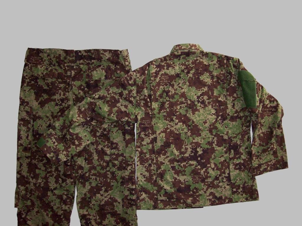 Afghan Digi Cam uniform brand new! 100_0011