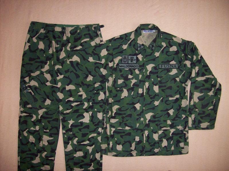 Uruguayan camouflage 100_1412