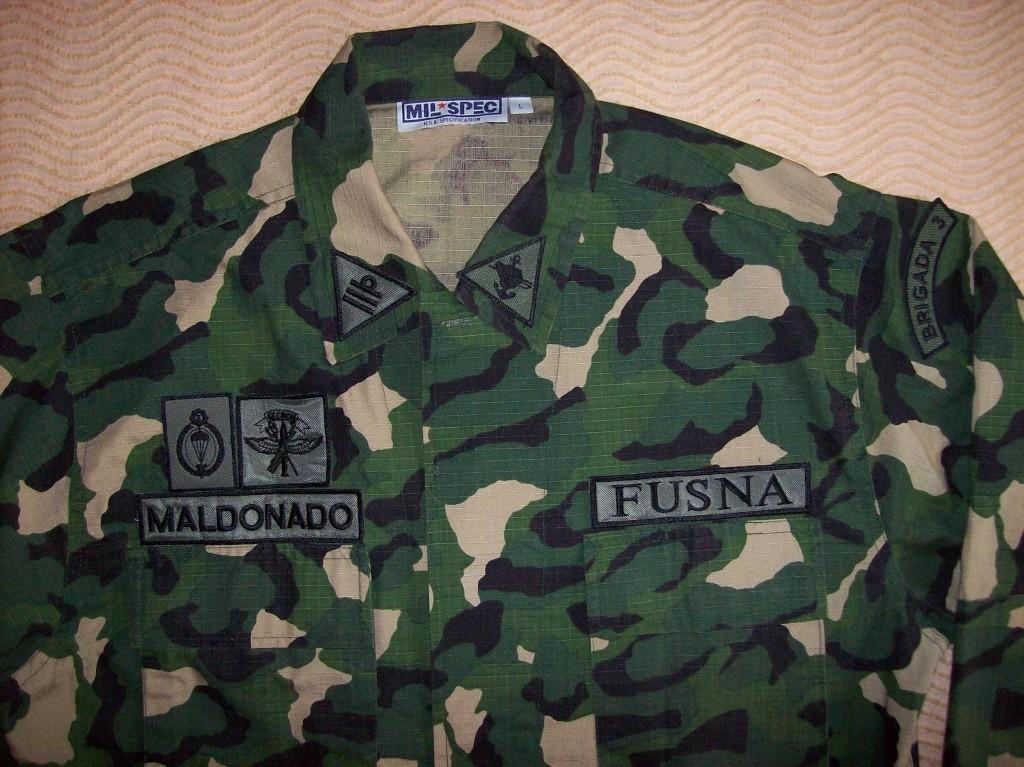 Uruguayan camouflage 100_1413