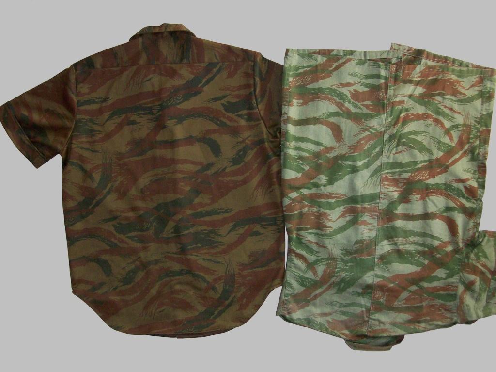 Yugoslavia lizard pattern and derivative 100_9315