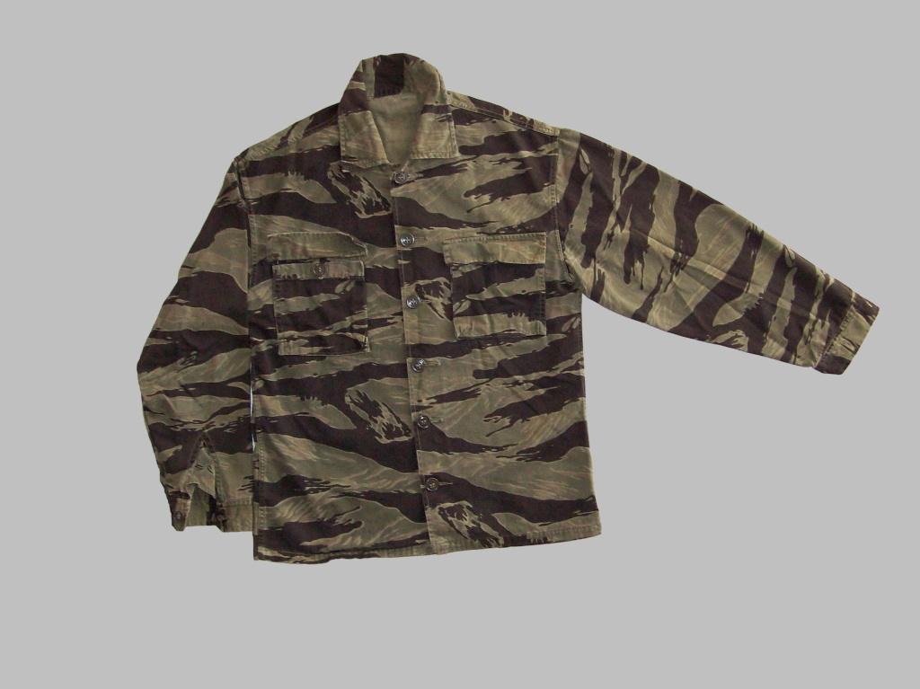 South Vietnam camouflage Add0111