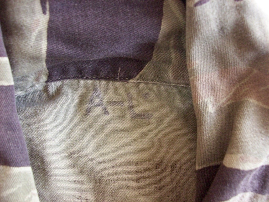 South Vietnam camouflage Add0310
