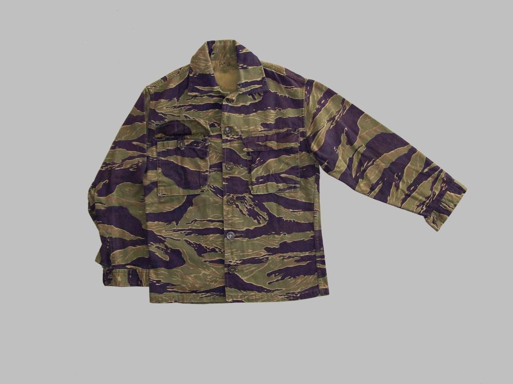 South Vietnam camouflage Add0410
