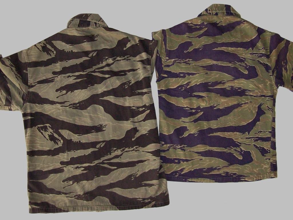 South Vietnam camouflage Add0710
