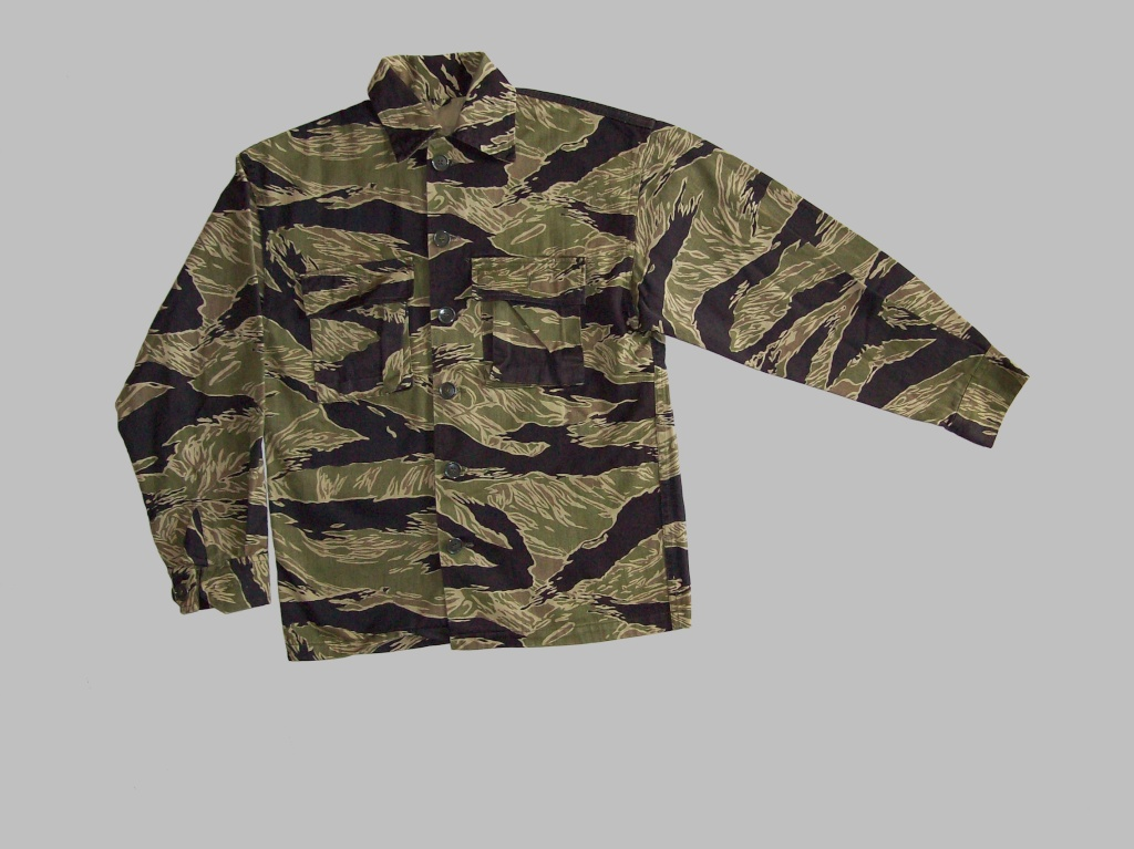 South Vietnam camouflage Jwd0110