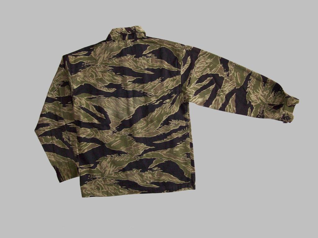 South Vietnam camouflage Jwd0210