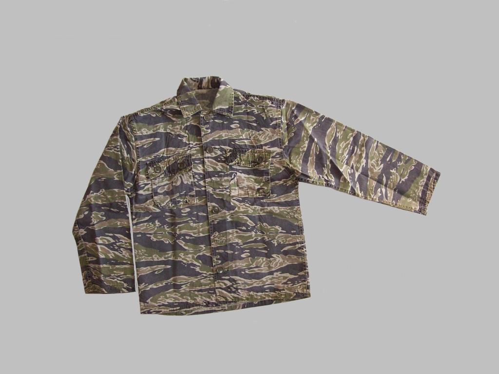 South Vietnam camouflage Spl0110