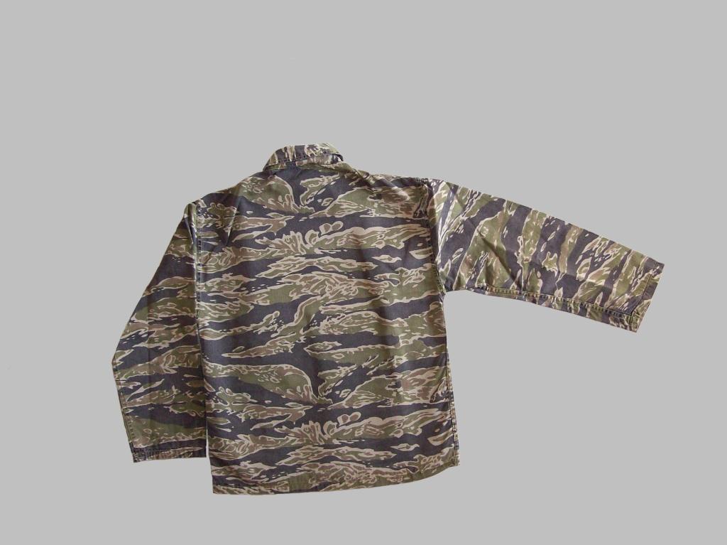 South Vietnam camouflage Spl0210