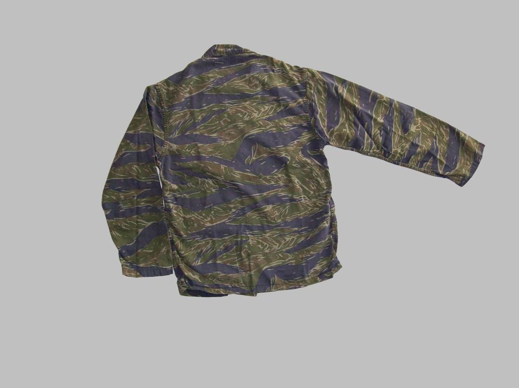 South Vietnam camouflage Tdd0210