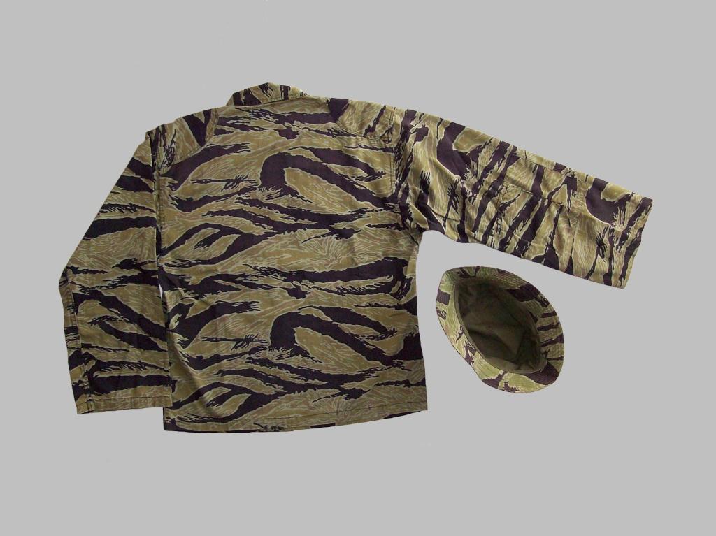 South Vietnam camouflage Vmd0210