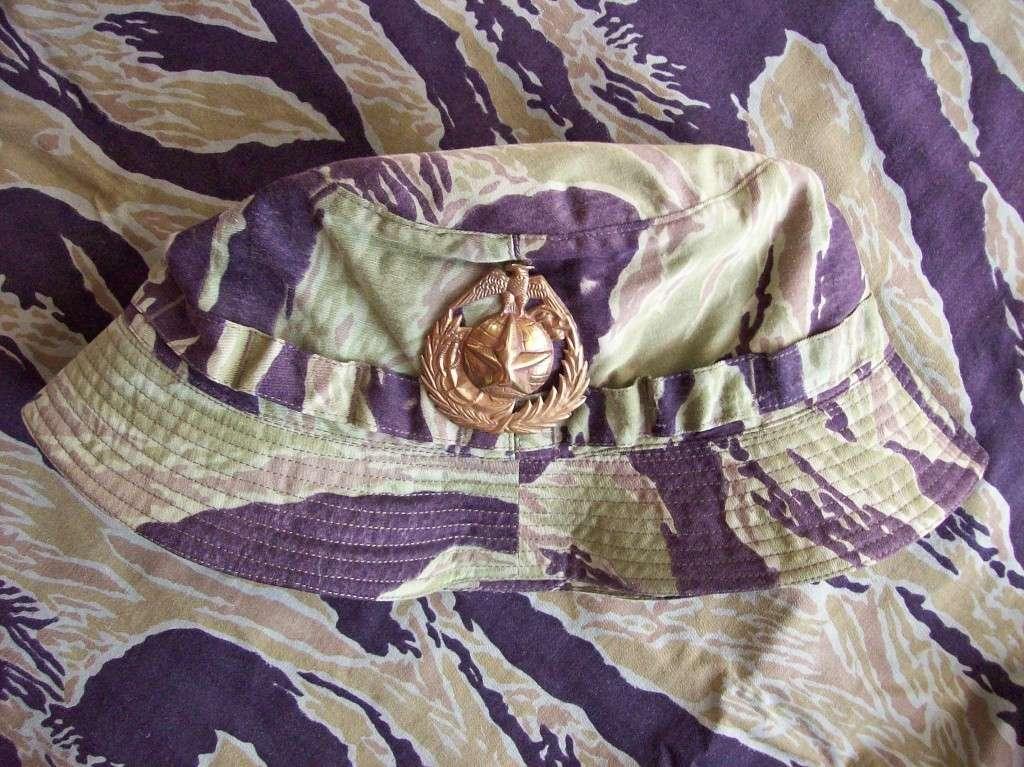 South Vietnam camouflage Vmd0310