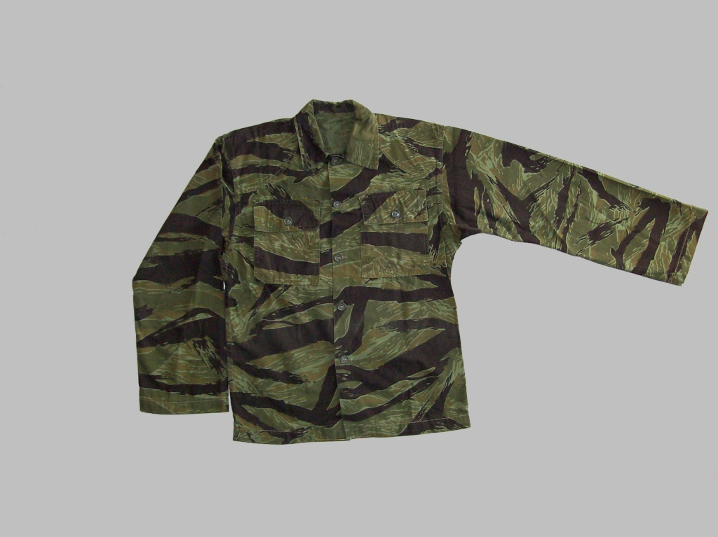 South Vietnam camouflage Vms0110