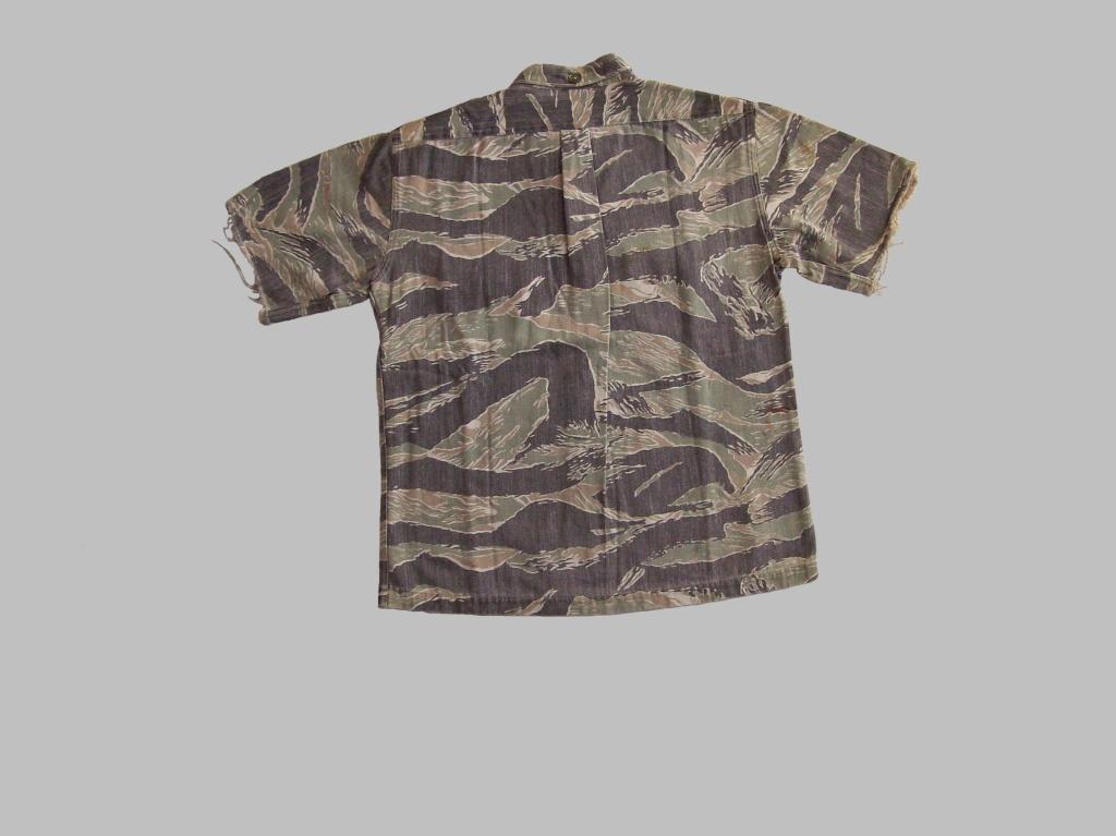 South Vietnam camouflage Vmti0210