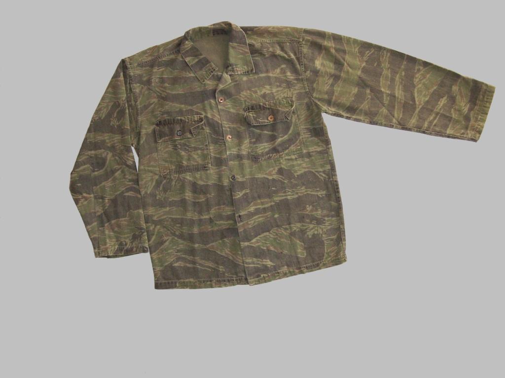 South Vietnam camouflage Vmtii010