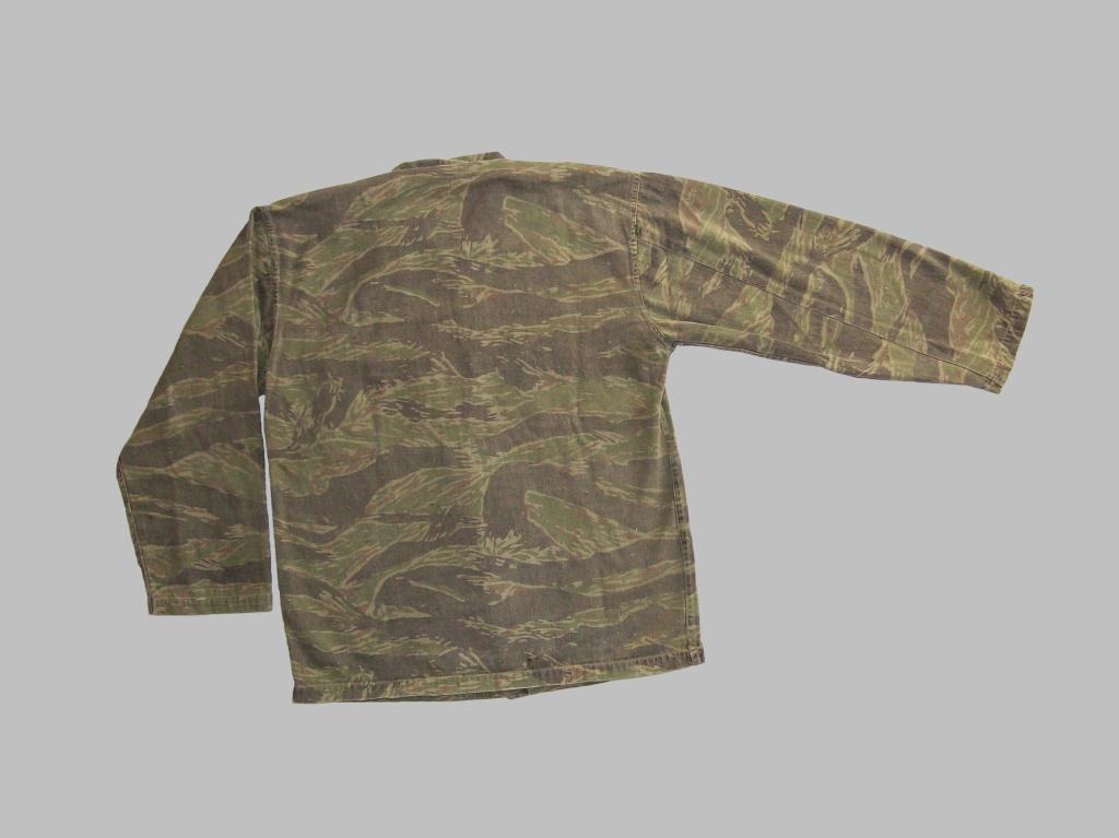 South Vietnam camouflage Vmtii011