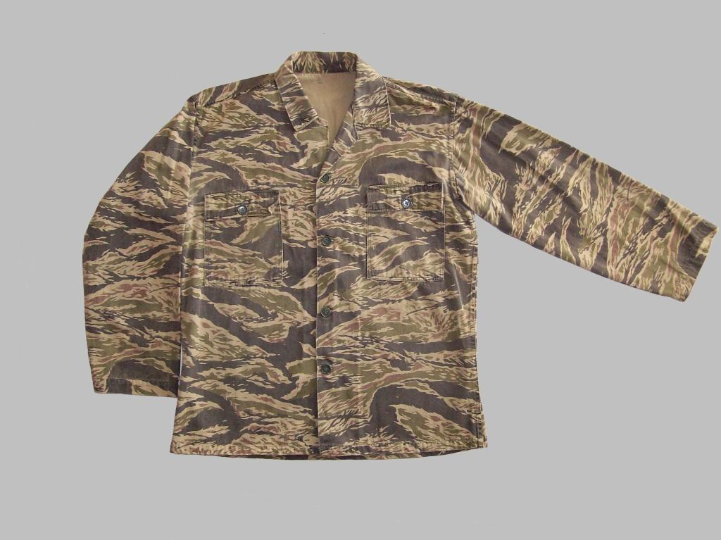 South Vietnam camouflage Vmtiv010