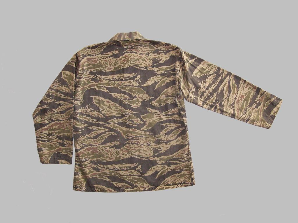 South Vietnam camouflage Vmtiv011
