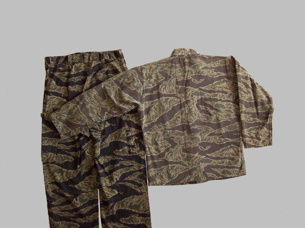 South Vietnam camouflage Zig0210