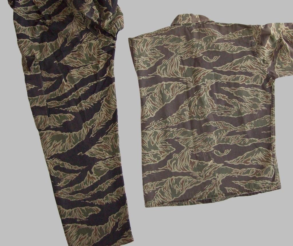 South Vietnam camouflage Zig0310