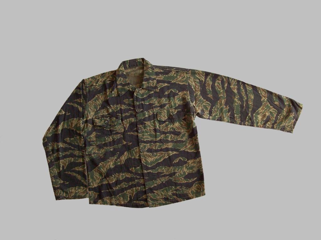 South Vietnam camouflage Zig0410