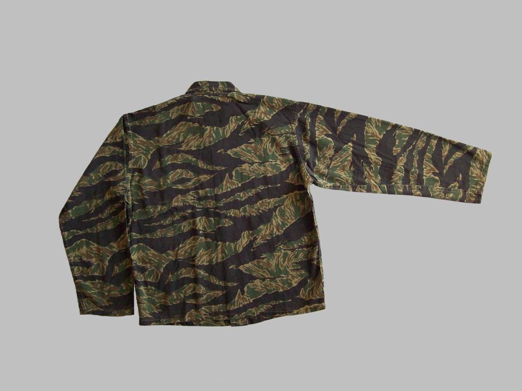 South Vietnam camouflage Zig0510
