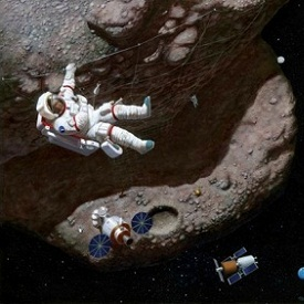 Groupe d'astronautes NASA n°21 (2013) 31960110