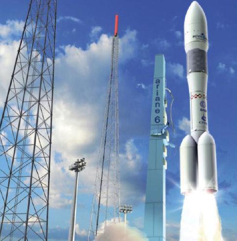 Futur lanceur européen (Ariane 6 ?) - Page 37 Ariane11
