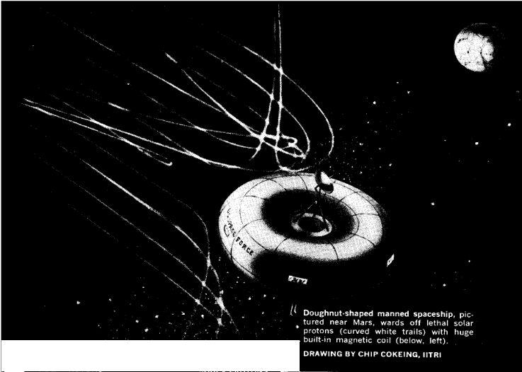 Les premiers hommes sur Mars  - Page 4 Doughn11