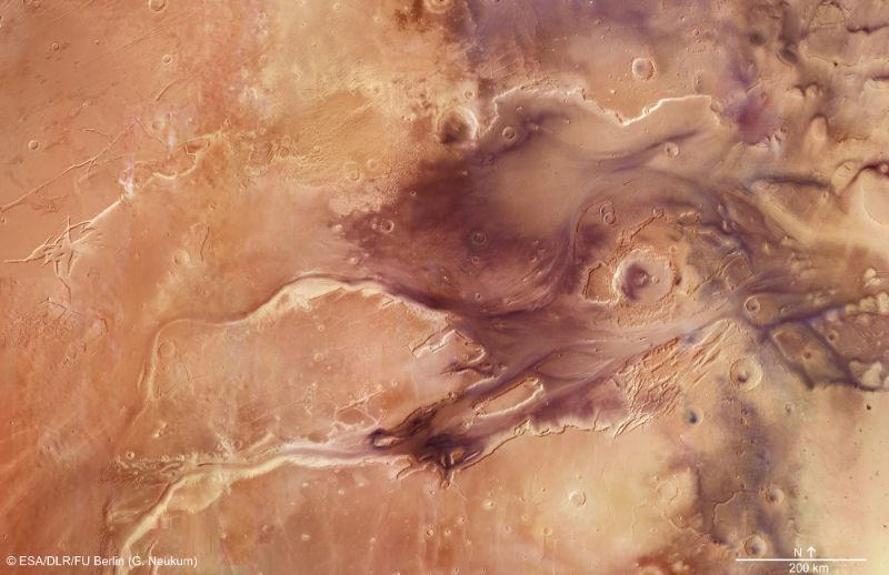Mars Express - Mission en orbite martienne - Page 5 Kasei_10