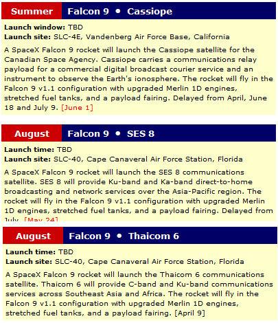 SpaceX - Page 2 Report10