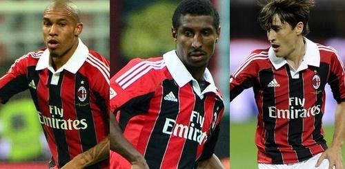 Forza Milan  Presse11
