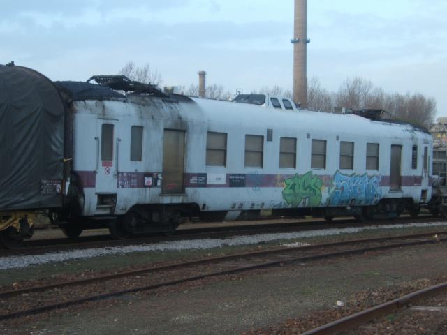 Markliniste -3 raillistes 16622110