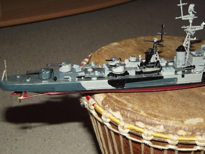 Escorteurs d'escadre T 47 1/400 heller  guerre du Pacifique Dscf4110