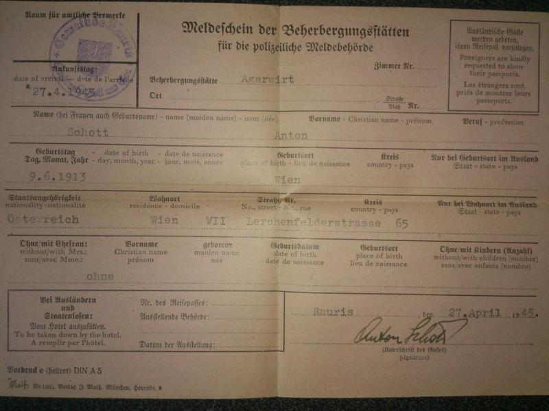 SoldbuchS et WehrpassS Luftwaffe ! Dsc_0102
