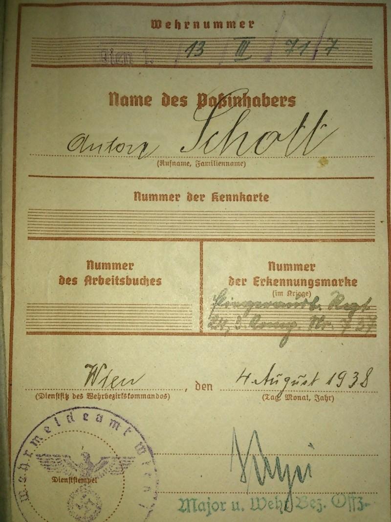 SoldbuchS et WehrpassS Luftwaffe ! Dsc_0103