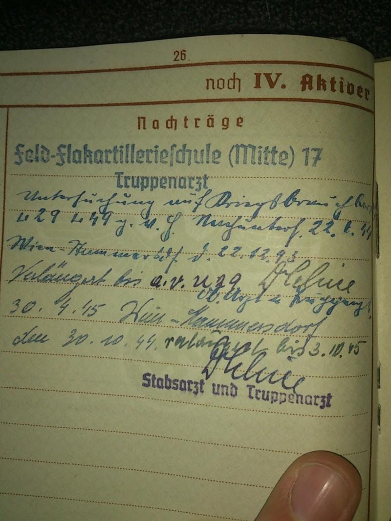 SoldbuchS et WehrpassS Luftwaffe ! Dsc_0167