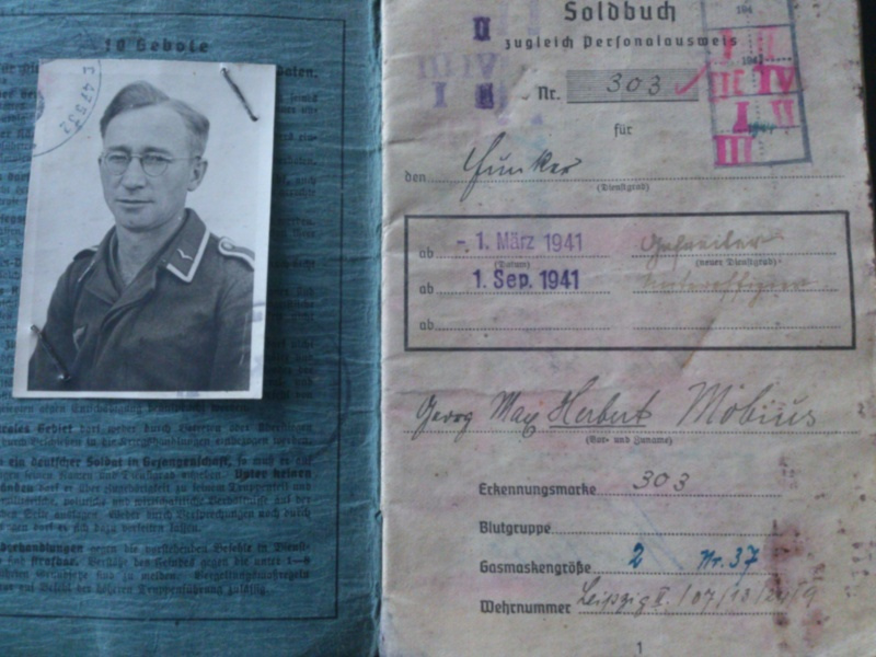 SoldbuchS et WehrpassS Luftwaffe ! Dsc_0262
