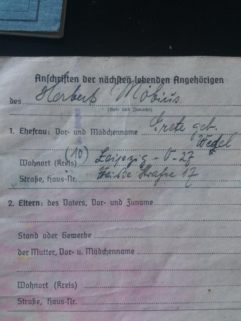 SoldbuchS et WehrpassS Luftwaffe ! Dsc_0266