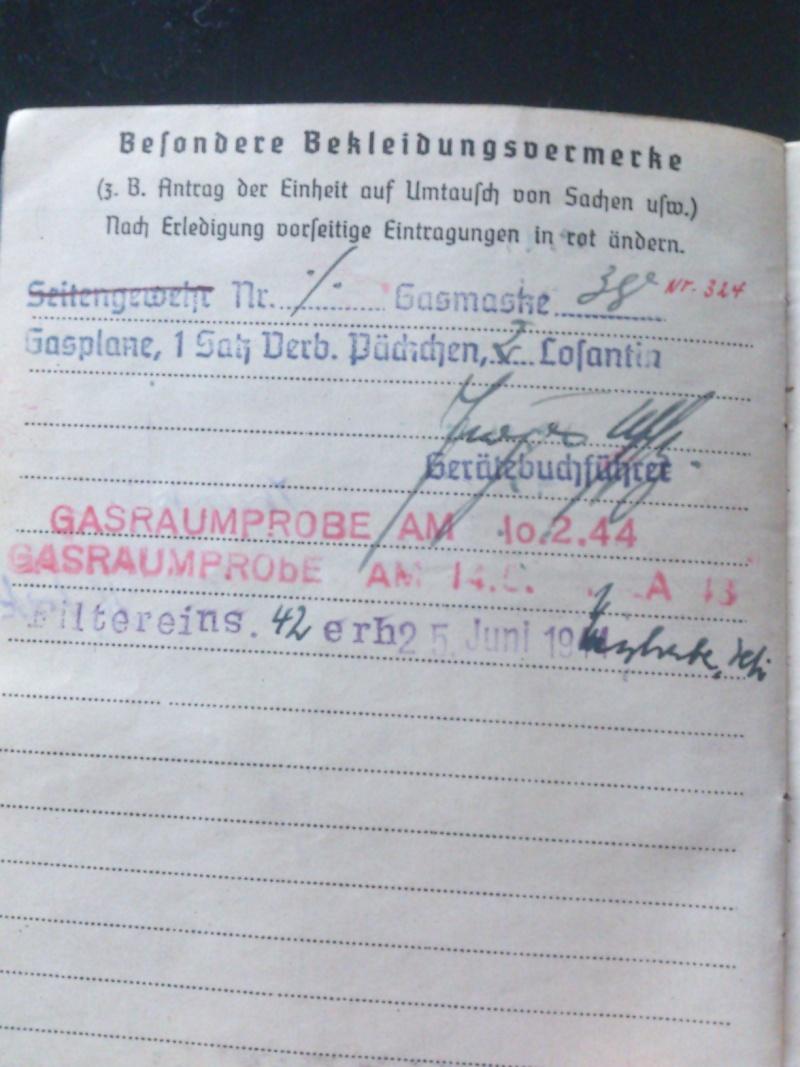 SoldbuchS et WehrpassS Luftwaffe ! Dsc_0283