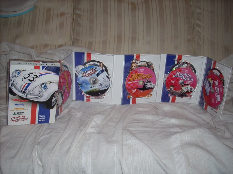Coffret 5 DVD LA COCCINELLE Dscn6010