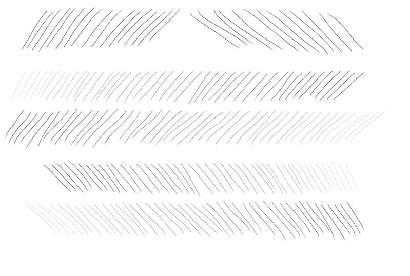 [Dessin] Exercices pour améliorer son coup de crayon Coupcr11