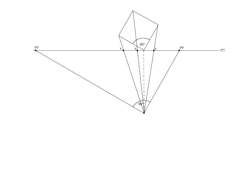[Perspective] Perspective à 2 points de fuite Persp213