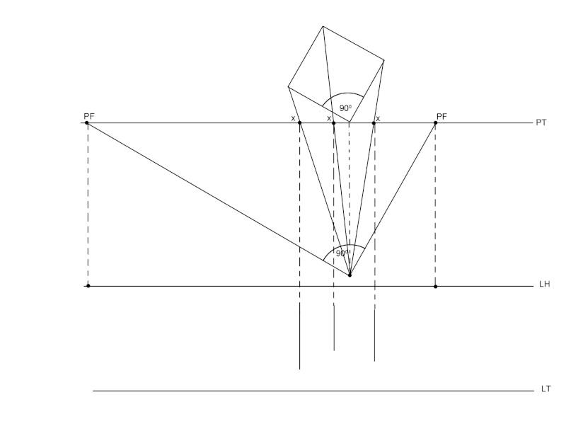 [Perspective] Perspective à 2 points de fuite Persp216
