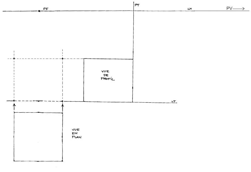 [Perspective] Perspective à 1 point de fuite Perspe11