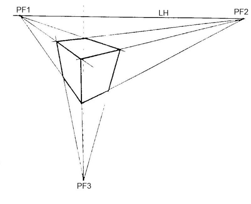 [Cours de math] La perspective Perspe16