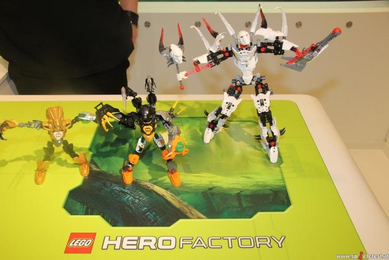 [Sets] Hero Factory 2011 : Vague 2 déjà révélée ? Toyfai10